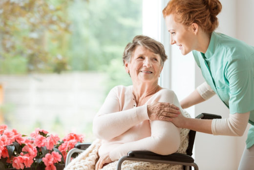 Looking Good Is Essential for Seniors