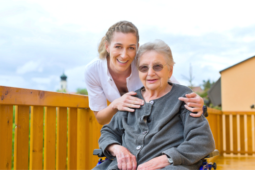 How Working with a Home Care Agency Can Help
