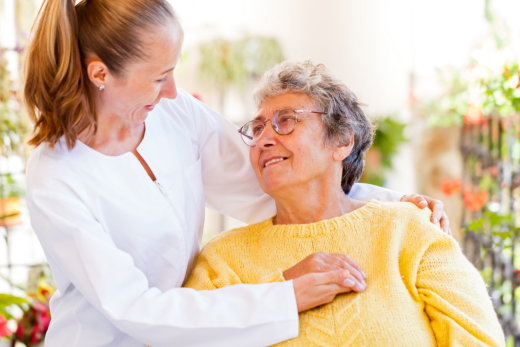 Why Home Care Is Ideal for Seniors and Patients